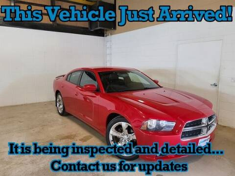 2012 Dodge Charger for sale at CarSwap in Sioux Falls SD