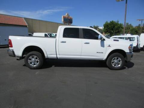 2020 RAM Ram Pickup 2500 for sale at Norco Truck Center in Norco CA