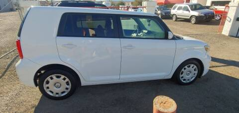 2008 Scion xB for sale at ACE AUTO SALES in Lake Havasu City AZ