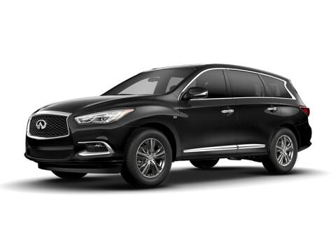 2018 Infiniti QX60 for sale at Harrison Imports in Sandy UT