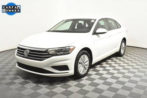 2019 Volkswagen Jetta for sale at Southern Auto Solutions-Jim Ellis Volkswagen Atlan in Marietta GA