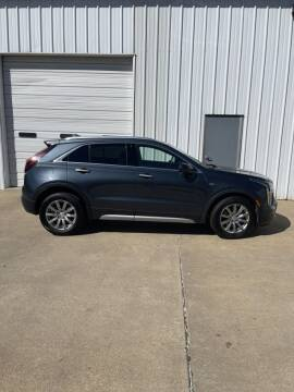 2020 Cadillac XT4 for sale at Bayird Truck Center in Paragould AR