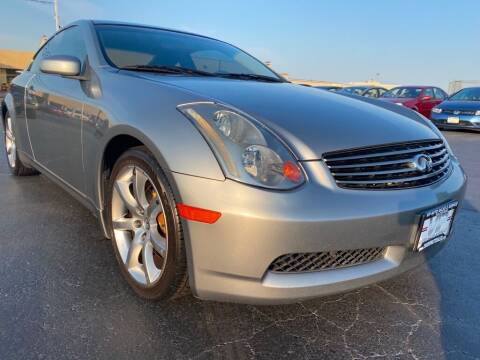 2003 Infiniti G35 for sale at VIP Auto Sales & Service in Franklin OH