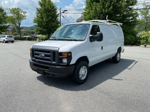 2013 Ford E-Series Cargo for sale at Highland Auto Sales in Boone NC