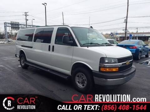 2020 Chevrolet Express Passenger for sale at Car Revolution in Maple Shade NJ