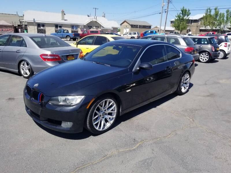 2007 BMW 3 Series for sale at Cool Cars LLC in Spokane WA