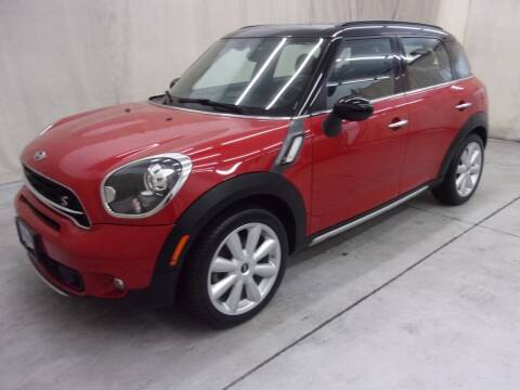 2016 MINI Countryman for sale at Paquet Auto Sales in Madison OH