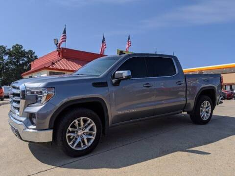 2019 GMC Sierra 1500 for sale at CarZoneUSA in West Monroe LA