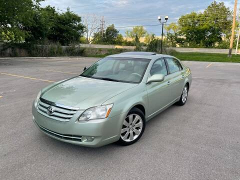 2006 Toyota Avalon for sale at Sky Motors in Kansas City MO