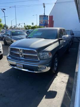 2011 RAM Ram Pickup 1500 for sale at LA PLAYITA AUTO SALES INC - 3271 E. Firestone Blvd Lot in South Gate CA