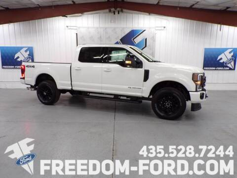 2021 Ford F-350 Super Duty for sale at Freedom Ford Inc in Gunnison UT