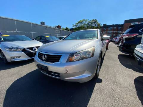 2010 Honda Accord for sale at OFIER AUTO SALES in Freeport NY