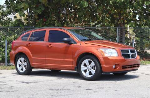 2011 Dodge Caliber for sale at No 1 Auto Sales in Hollywood FL