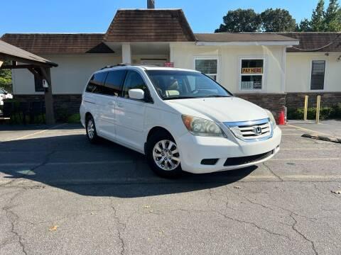 2010 Honda Odyssey for sale at Hola Auto Sales Doraville in Doraville GA