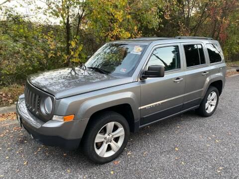 2013 Jeep Patriot for sale at Coastal Auto Sports in Chesapeake VA