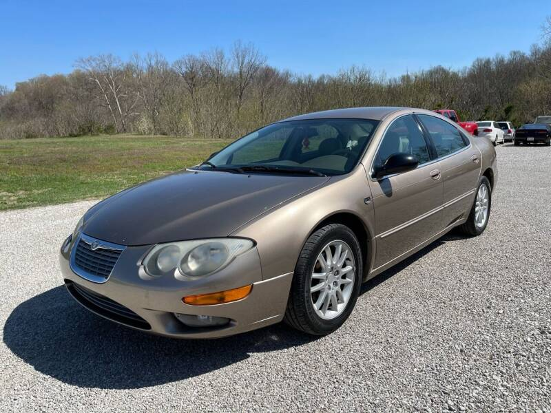 2002 Chrysler 300M for sale at 64 Auto Sales in Georgetown IN