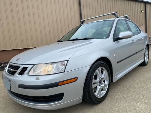 2006 Saab 9-3 for sale at Prime Auto Sales in Uniontown OH