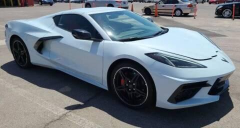 2020 Chevrolet Corvette for sale at Boktor Motors in Las Vegas NV