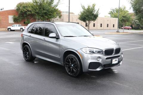 2018 BMW X5 for sale at Auto Collection Of Murfreesboro in Murfreesboro TN