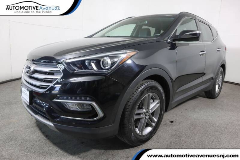 2017 Hyundai Santa Fe Sport for sale in Farmingdale, NJ
