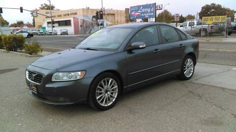 2010 Volvo S40 for sale at Larry's Auto Sales Inc. in Fresno CA