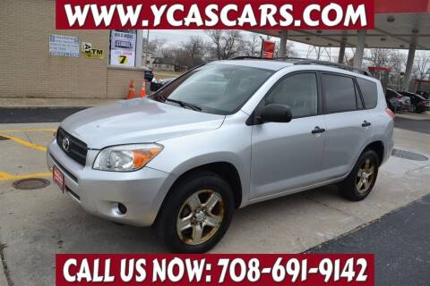 2006 Toyota RAV4 for sale at Your Choice Autos - Crestwood in Crestwood IL