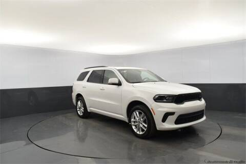 2021 Dodge Durango for sale at Tim Short Auto Mall in Corbin KY