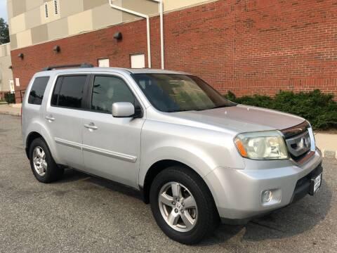 2009 Honda Pilot for sale at Imports Auto Sales Inc. in Paterson NJ