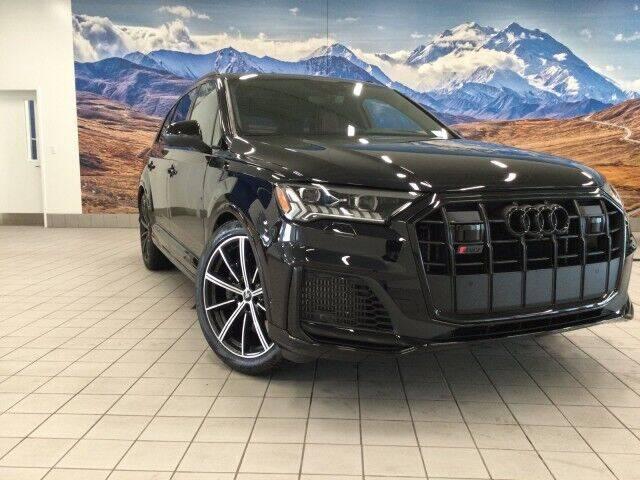 2021 Audi SQ7 for sale in Anchorage, AK