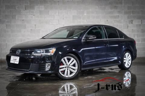 2013 Volkswagen Jetta for sale at J-Rus Inc. in Macomb MI