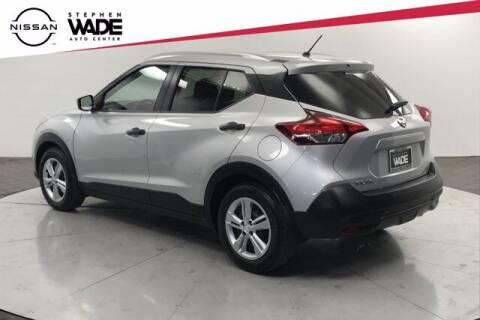 2019 Nissan Kicks for sale at Stephen Wade Pre-Owned Supercenter in Saint George UT