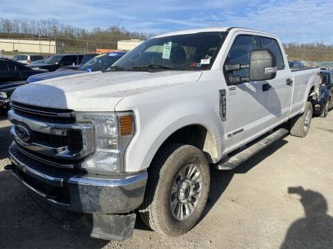 2020 Ford F-350 Super Duty for sale at One Stop Auto Sales, Collision & Service Center in Somerset PA