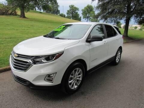 2020 Chevrolet Equinox for sale at Roadstar Auto Sales Inc in Nashville TN