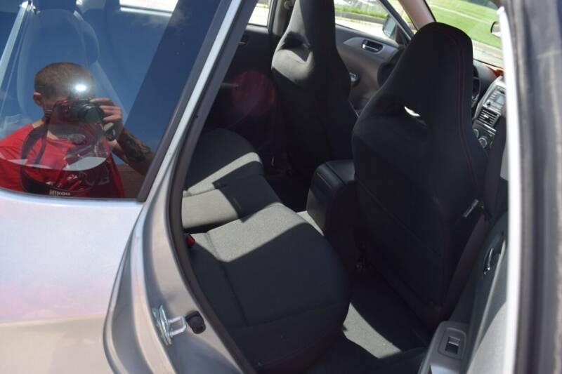 2008 Subaru Impreza AWD WRX 4dr Wagon 5M w/VDC - Waukesha WI