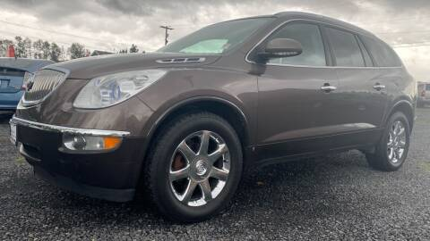2008 Buick Enclave for sale at Universal Auto Inc in Salem OR