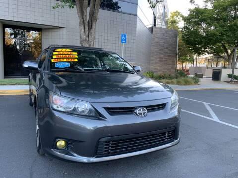2011 Scion tC for sale at Right Cars Auto Sales in Sacramento CA