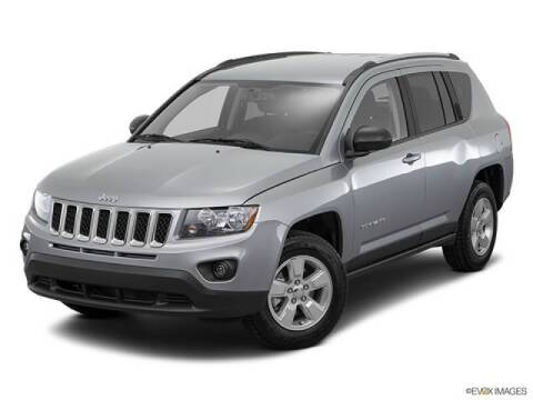 2016 Jeep Compass for sale at FREDYS CARS FOR LESS in Houston TX
