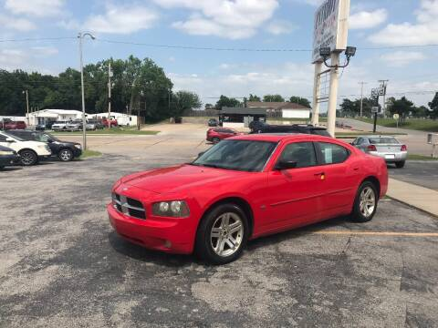 2007 Dodge Charger for sale at Patriot Auto Sales in Lawton OK