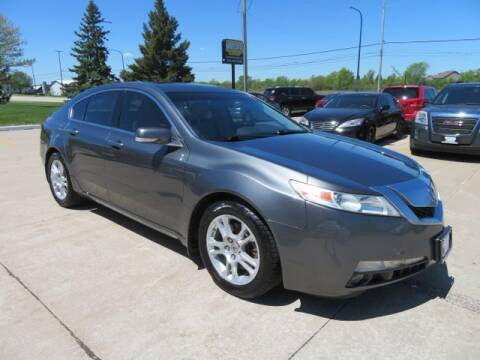 2009 Acura TL for sale at Import Exchange in Mokena IL