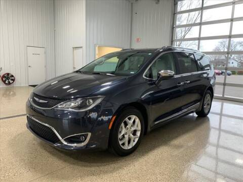 2020 Chrysler Pacifica for sale at PRINCE MOTORS in Hudsonville MI