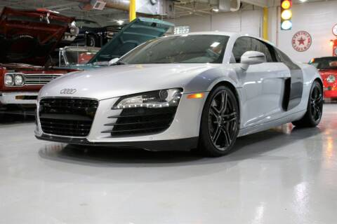 2009 Audi R8 for sale at Great Lakes Classic Cars in Hilton NY