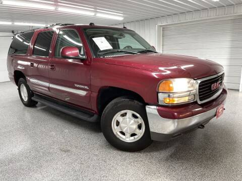 2005 GMC Yukon XL for sale at Hi-Way Auto Sales in Pease MN