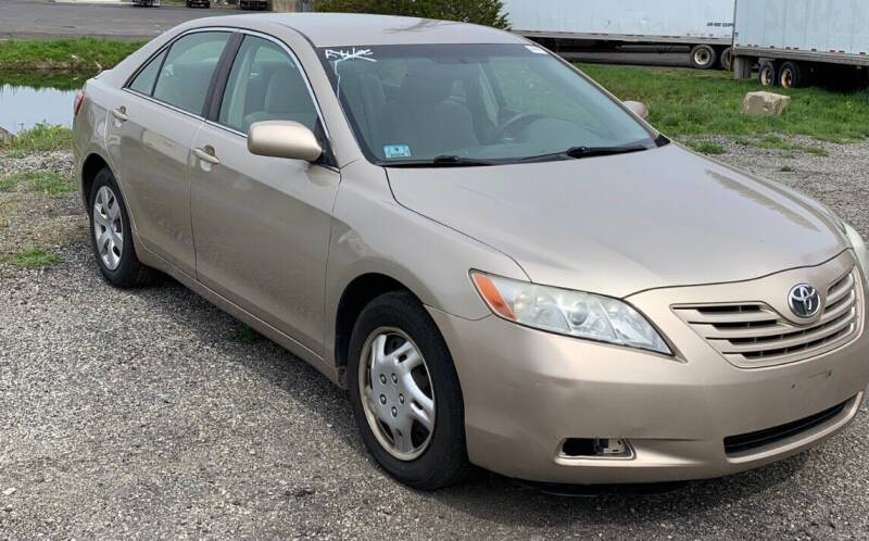 2007 Toyota Camry for sale at Cars 2 Love in Delran NJ