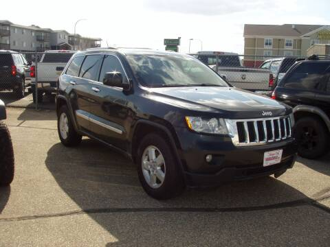 2011 Jeep Grand Cherokee for sale at Magic City Wholesale in Minot ND