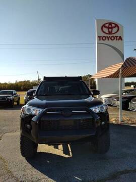 2020 Toyota 4Runner for sale at Quality Toyota - NEW in Independence MO