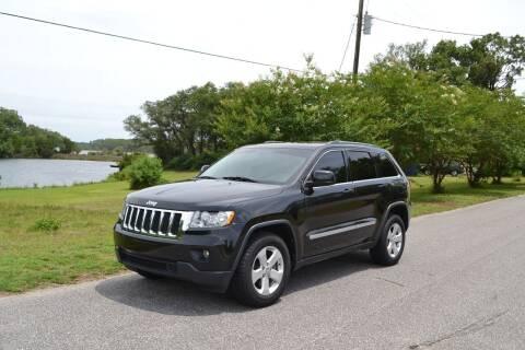 2013 Jeep Grand Cherokee for sale at Car Bazaar in Pensacola FL