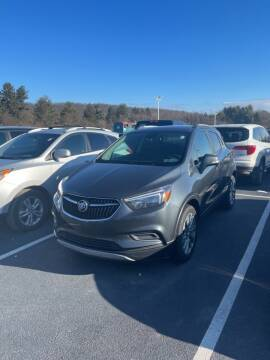 2018 Buick Encore for sale at Jeff D'Ambrosio Auto Group in Downingtown PA
