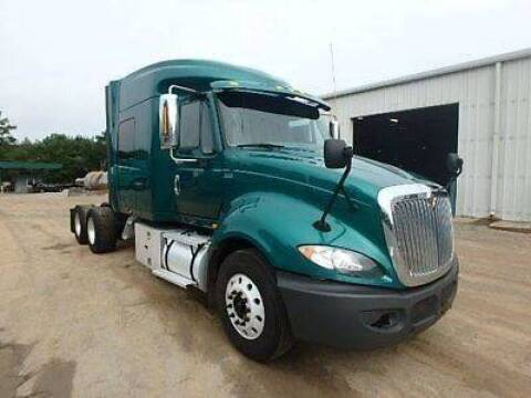 2012 International ProStar+ for sale at Transportation Marketplace in West Palm Beach FL