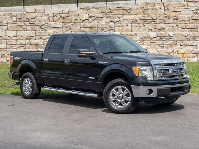 2014 Ford F-150 for sale at Car Hunters LLC in Mount Juliet TN