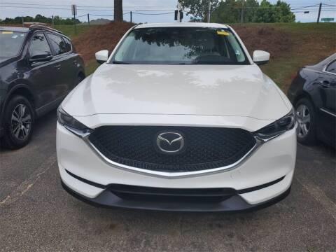 2017 Mazda CX-5 for sale at Southern Auto Solutions - Acura Carland in Marietta GA